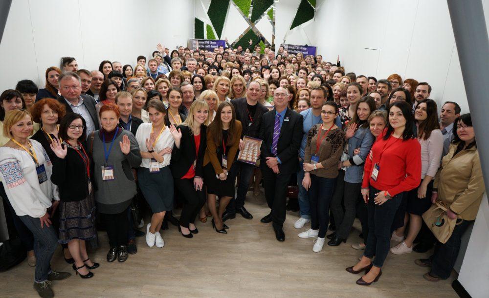 BTRP Ukraine Science Writing Mentorship Program | 4th Annual BTRP